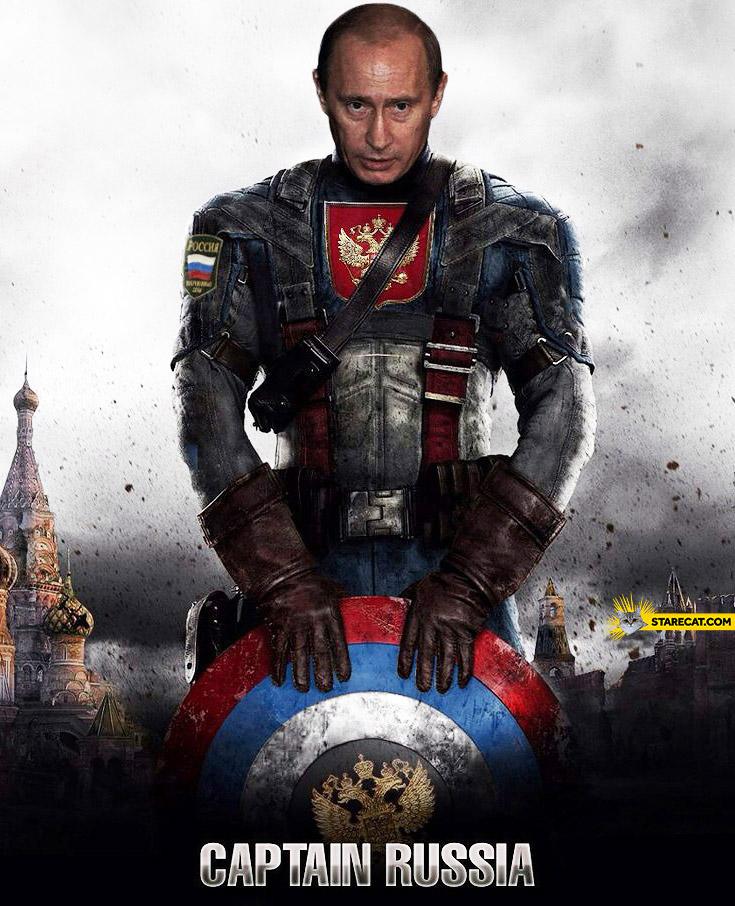 Cute Shoes Wallpaper Captain Russia Putin Starecat Com