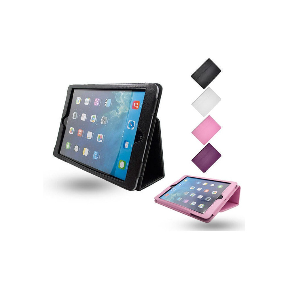 Ipad Lader Leather Case Protection Ipad Air 4