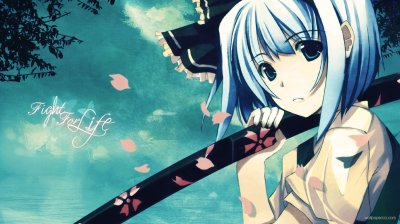 Anime Wallpaper (part 2) | Starlights 44