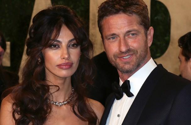 2013 Vanity Fair Oscar Party - Arrivals