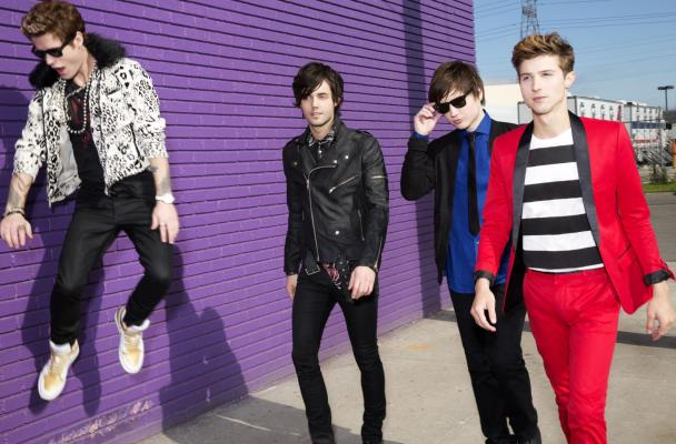 HCR Press Shot 1