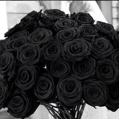 Rob Kardashian flowers