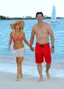 Gretchen Rossi & Slade Smiley