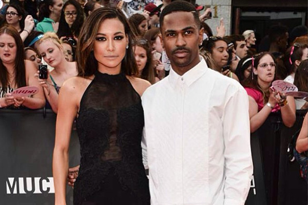 Naya Rivera & Big Sean