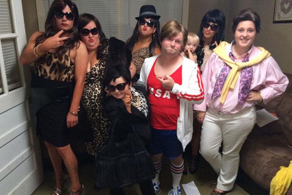 Honey Boo Boo & Family