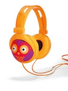 Kids Owl Headphones