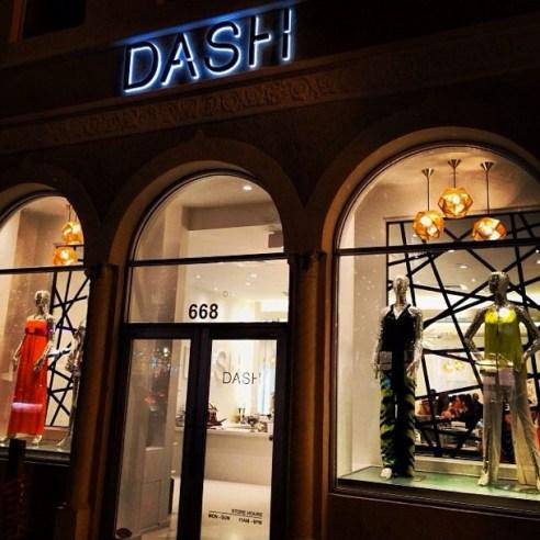 Dash Miami