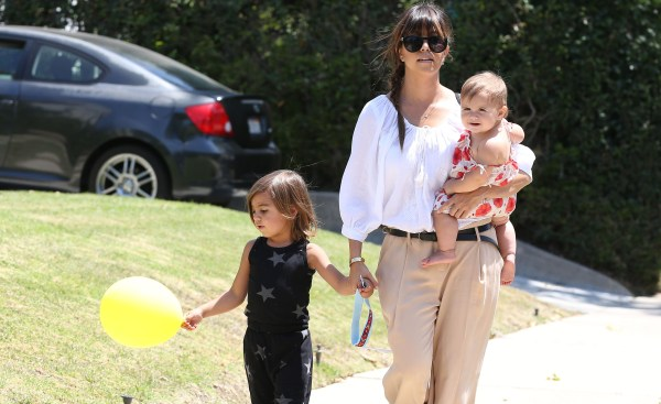 kourtney kids