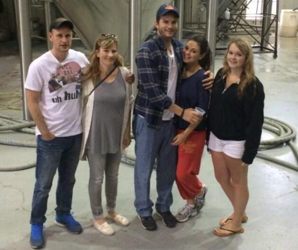 mila ashton brewery