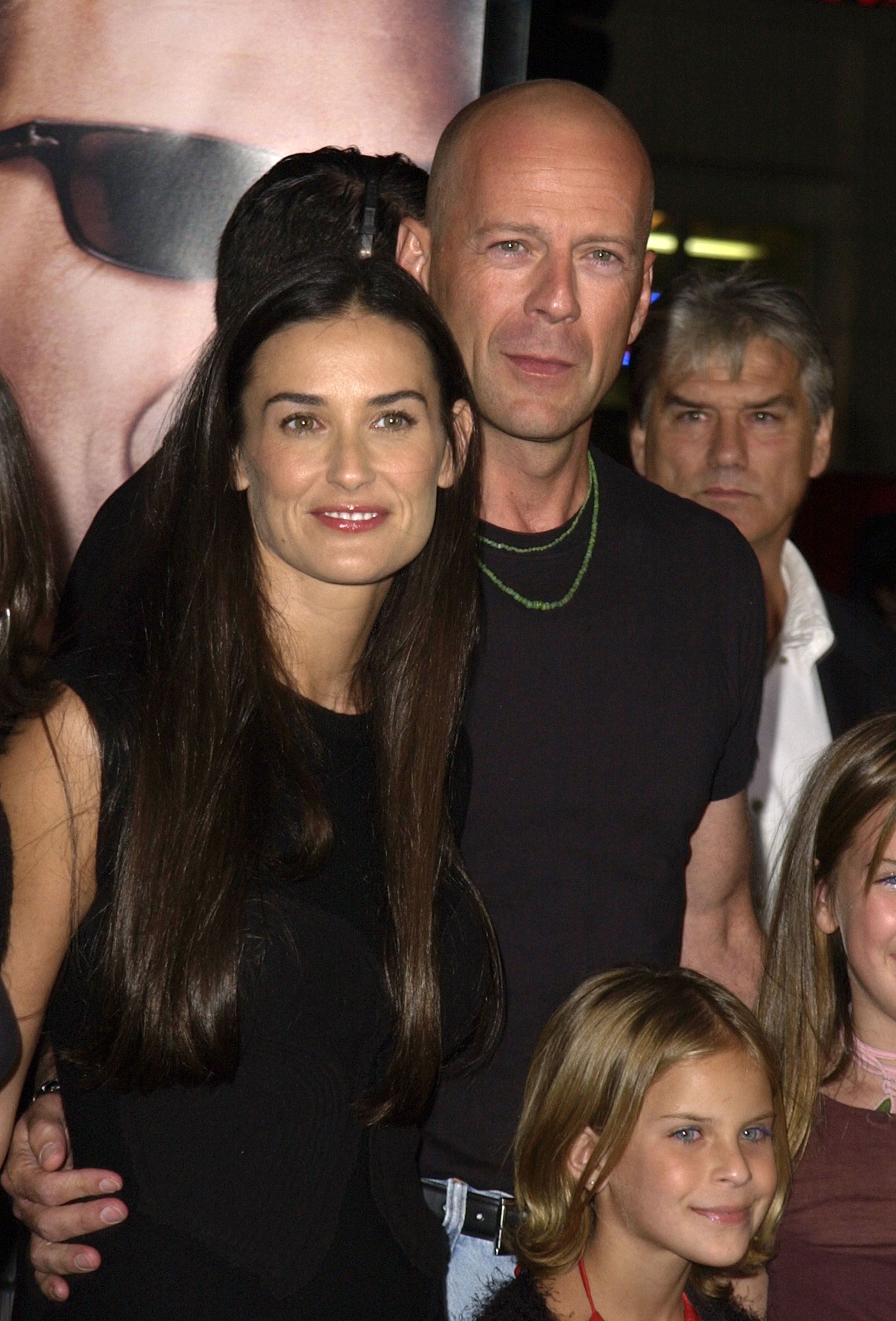 bruce willis dating 2014 Bruce willis and demi moore might have divorced 16 years ago but the two remained close friends and great parents to their three daughters january 31, 2016 9:12am by jessica napoli by jessica stay up to date with the latest from ok.