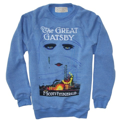 GREATGATSBYFLEECE