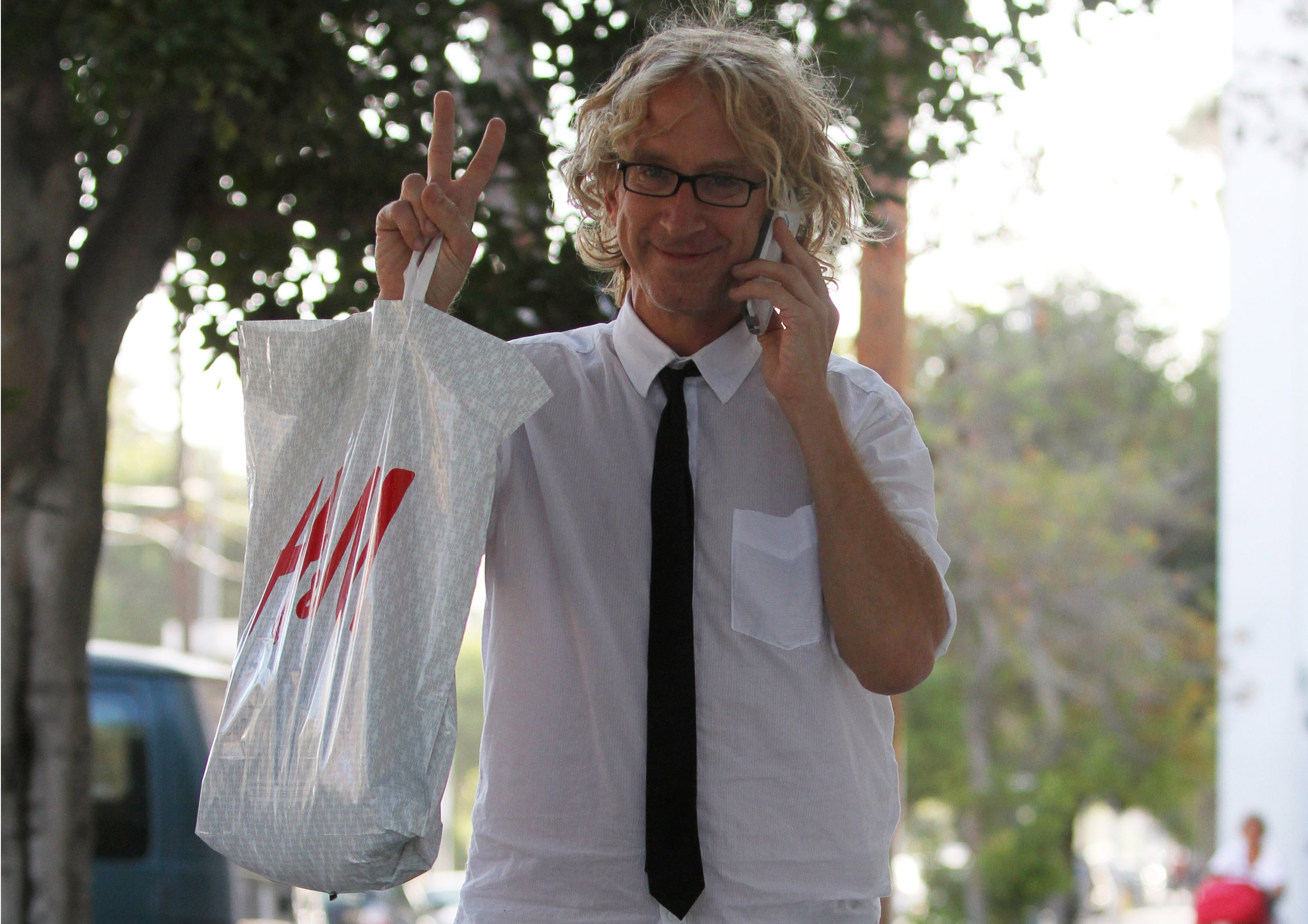 Andy Dick Home