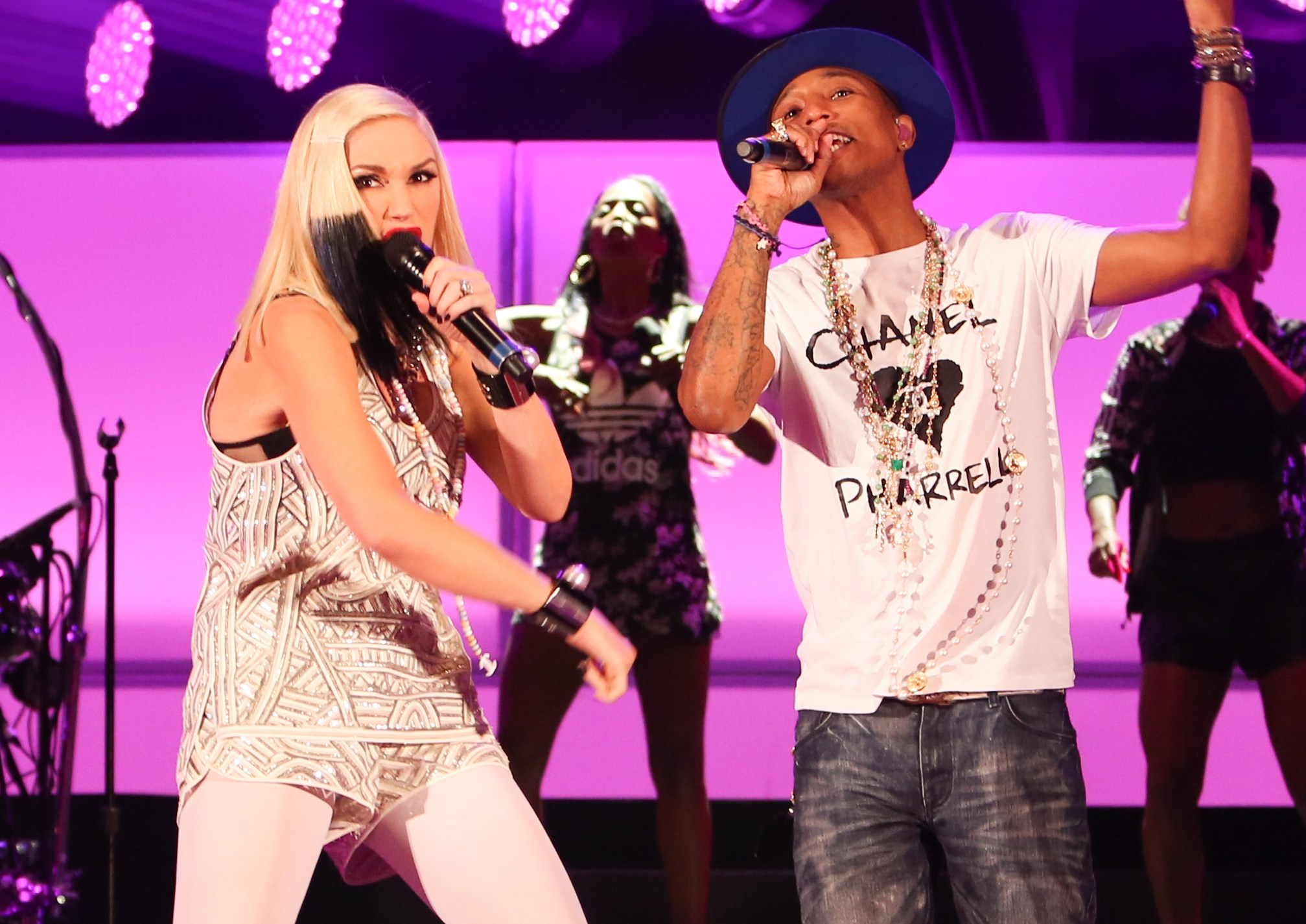 Gwen Stefani Marriage Problems