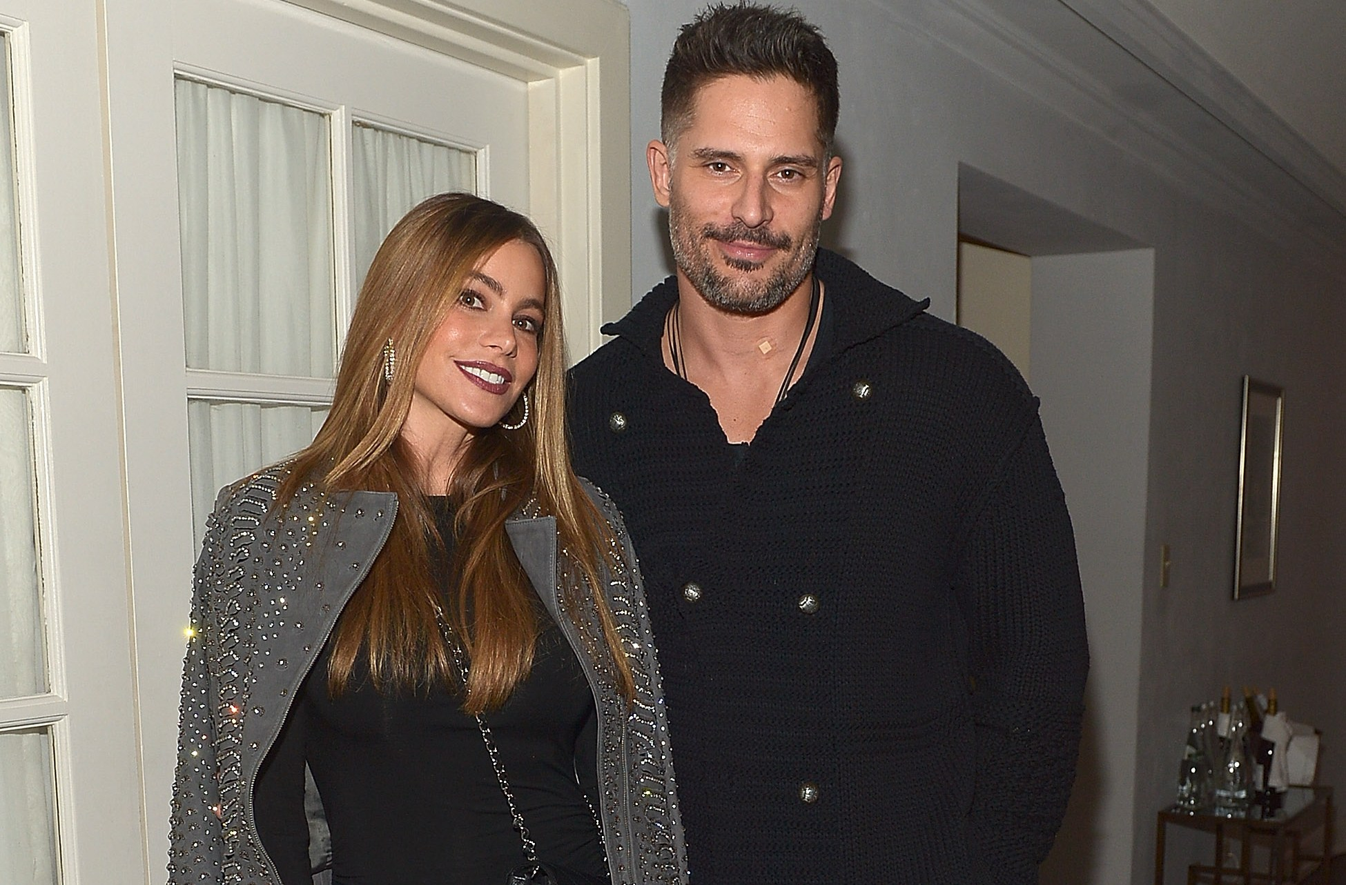 Sofia Vergara and Joe Manganiello Engaged