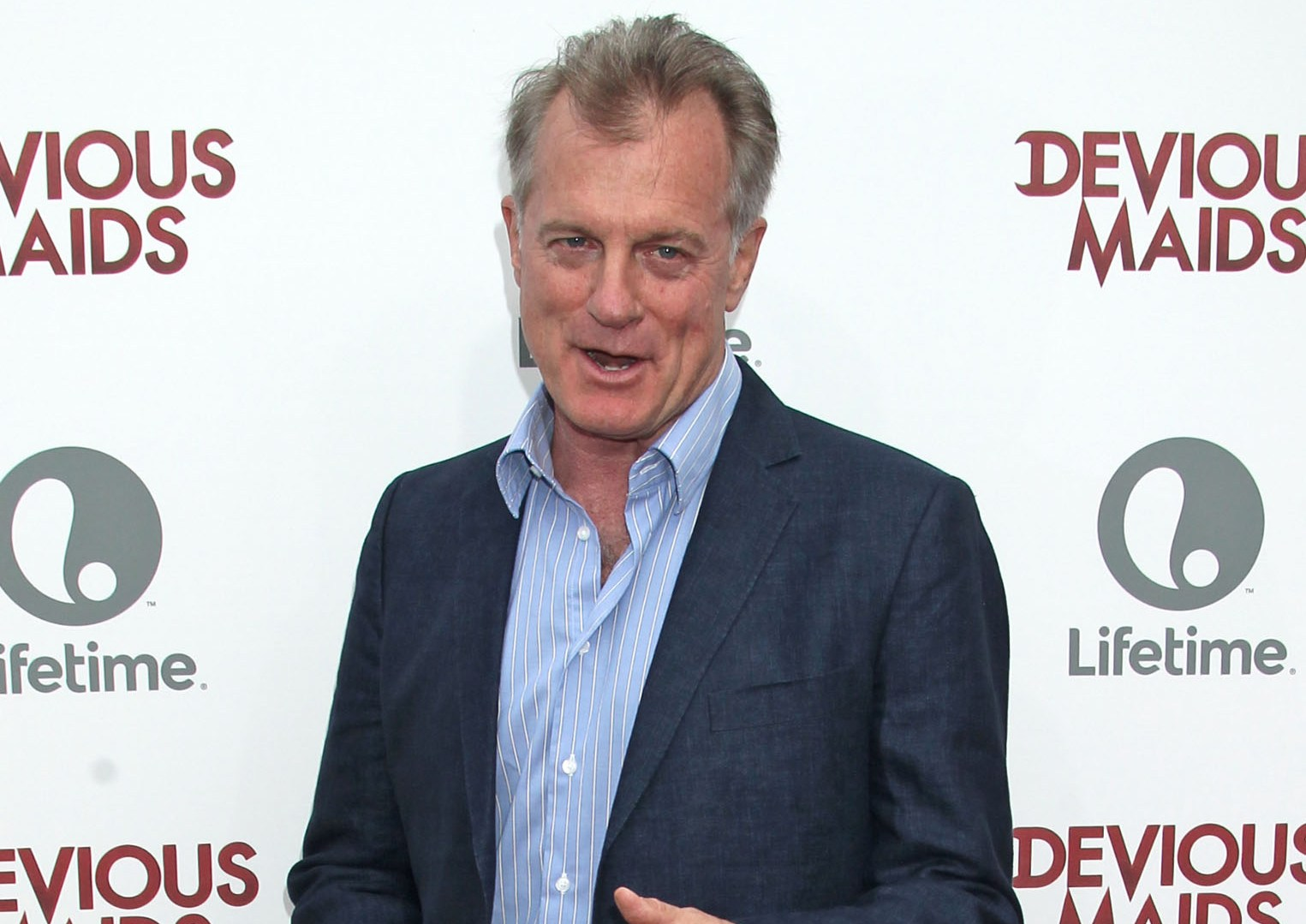 Stephen Collins Sexual Abuse
