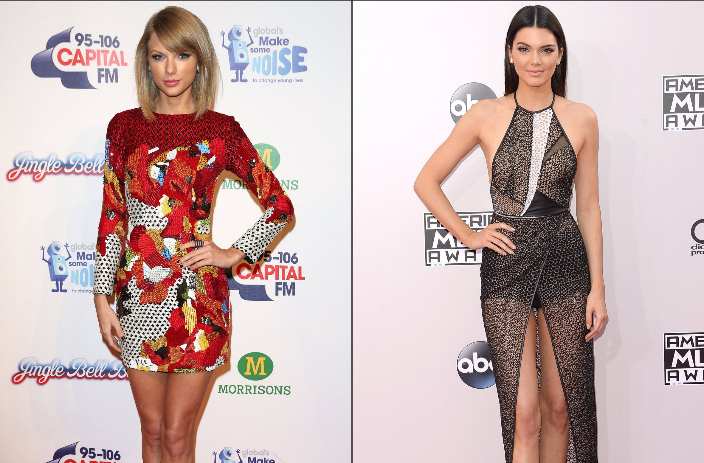 taylor-swift-kendall-jenner-friends