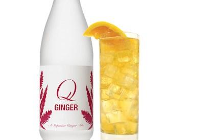 ginger blast