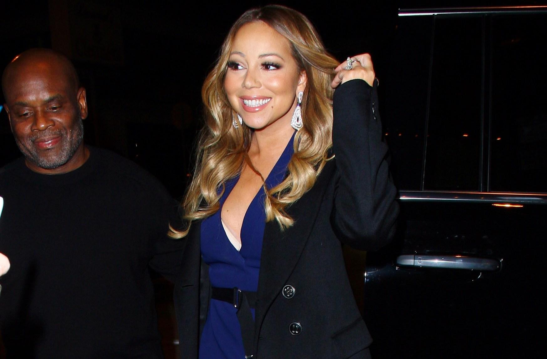Mariah Carey Las Vegas Residency