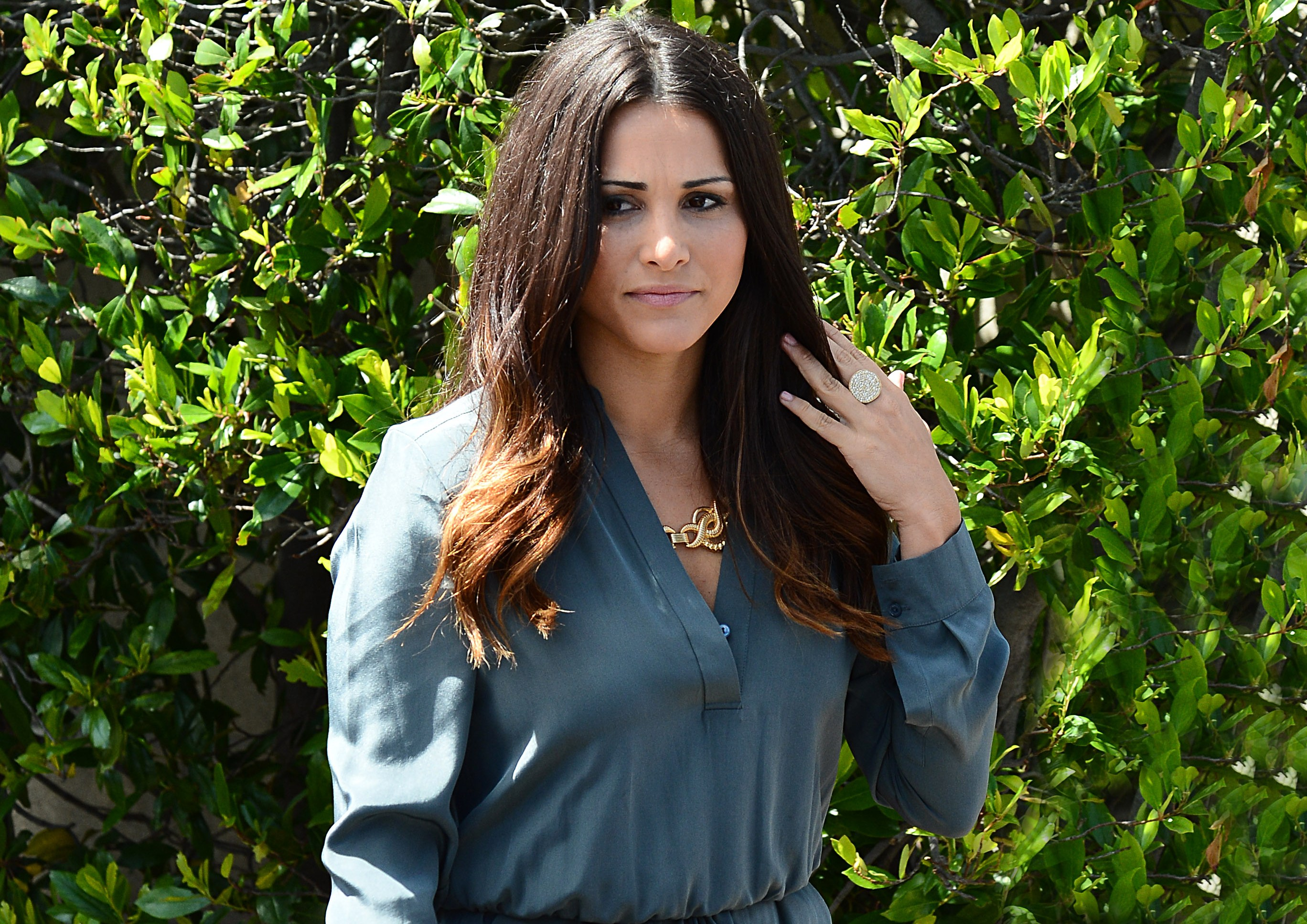 Andi Dorfman, Josh Murray Split