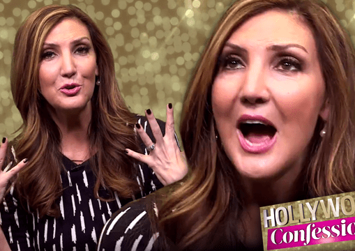 Heather McDonald Hollywood Confessions