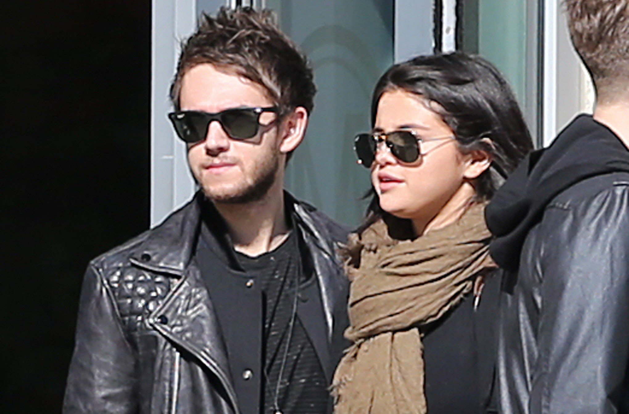 Selena Gomez, Zedd Dating