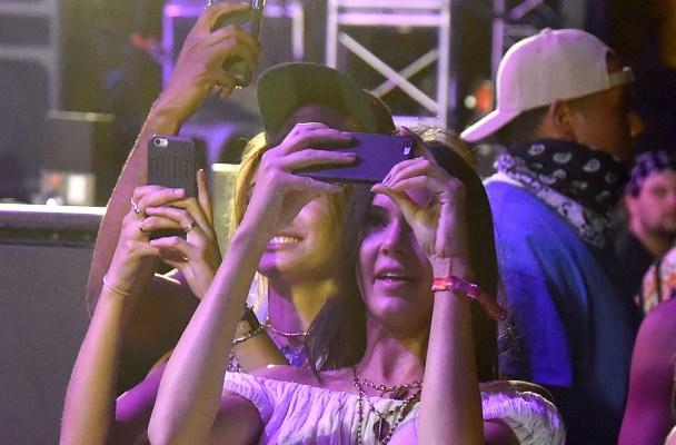 Kendall Jenner Selfie Tips