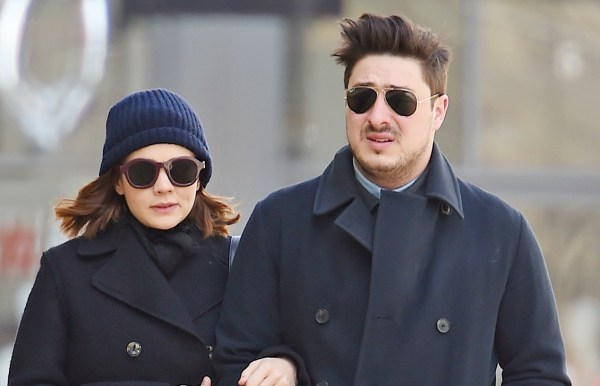 Marcus Mumford Wife And Marcus Mumford Walk
