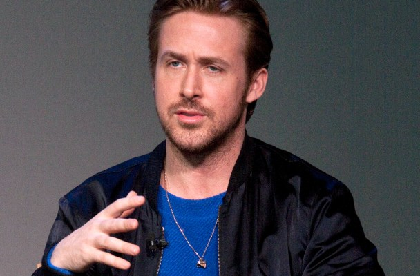 Apple Store SoHo Presents: Meet The Filmmaker: Ryan Gosling, 'Lost River'