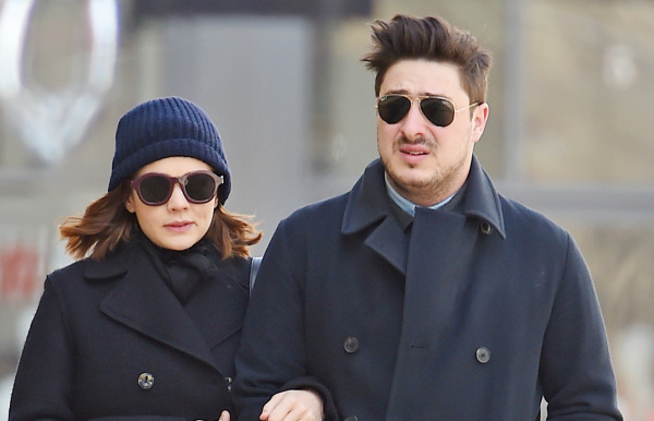 Marcus Mumford Wife Marcus Mumford And Wife