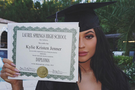 kylie-jenner-graduation-party