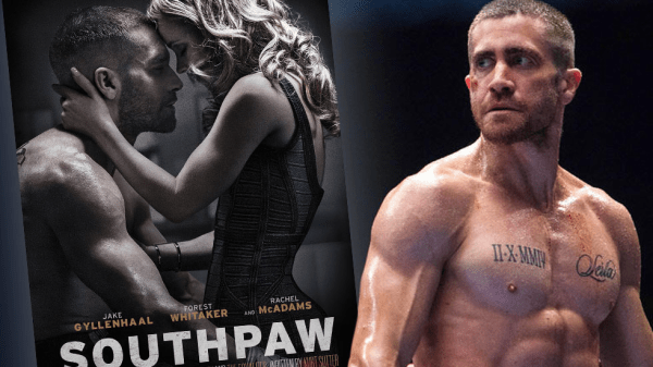 Jake Gyllenhaal Stars In Highly-Anticipated Boxing Drama ...