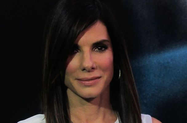 "People magazine names Sandra Bullock ""World's Most Beautiful Woman"""