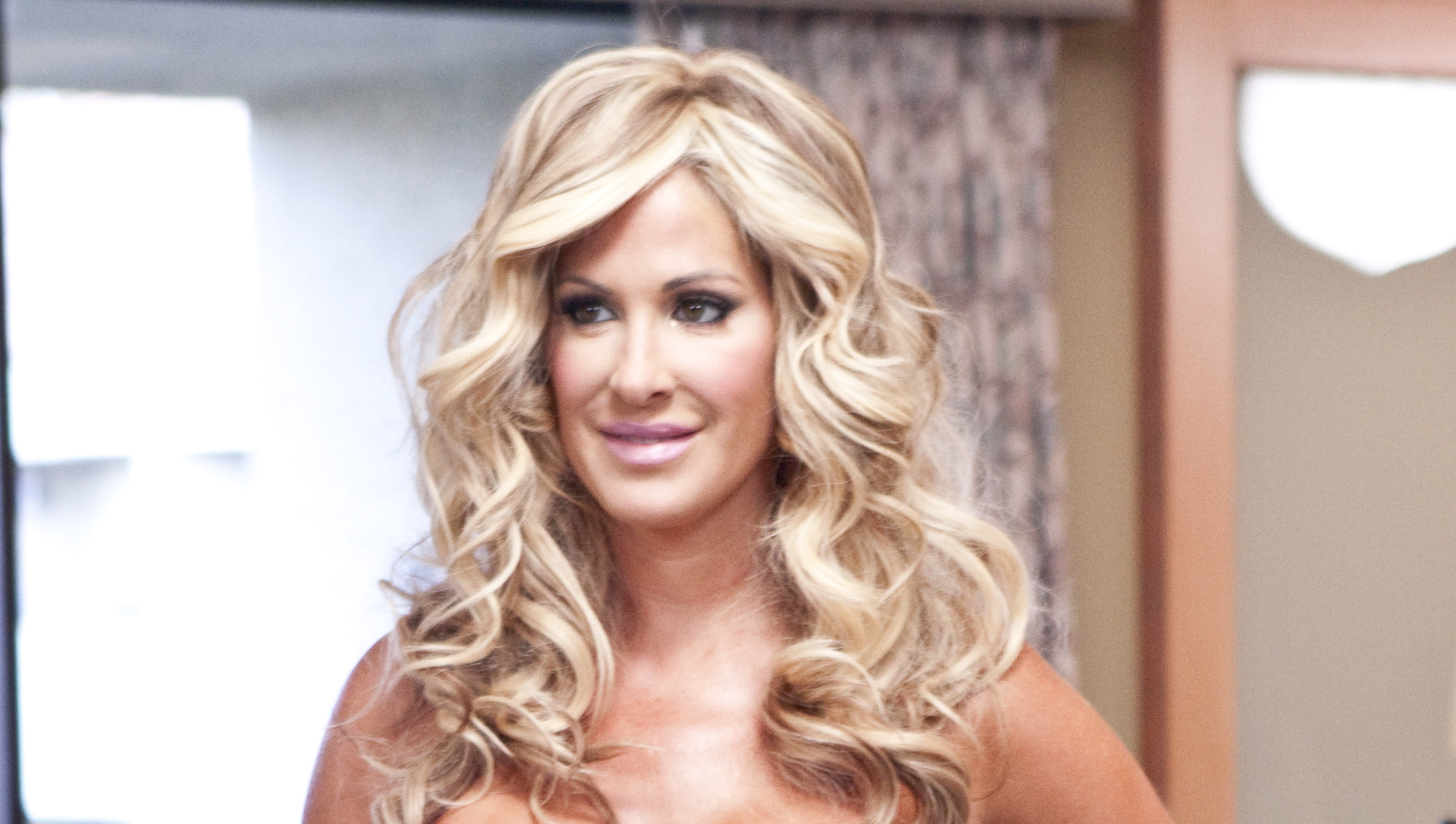 Dancing Stars Stroke Kim Zolciak Stroke Feature