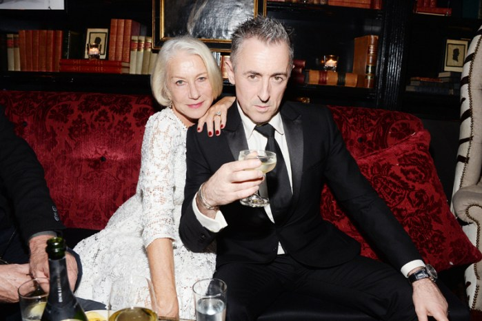 """Champagne Bollinger with The Cinema Society host a party for """"Spectre"""""""