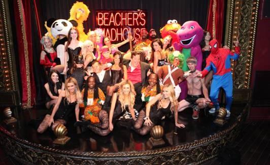 Jeff Beacher Returns with BeachersMadhouse