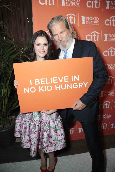Rachel-Bilson-and-Jeff-Bridges-at-Share-Our-Strength's-Annual-No-Kid-Hungry-Dinner-in-Los-Angeles-held-at-The-Four-Seasons-in-Beverly