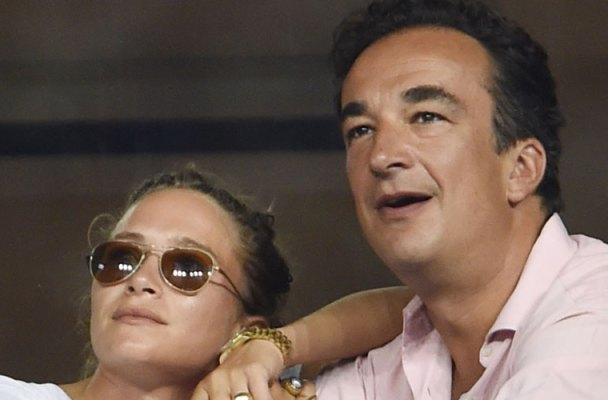 mary kate olsen marries olivier sarkozy