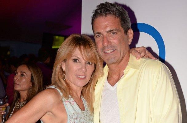 mario singer ramona singer divorce finalized