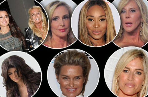 most scandalous housewives 2015