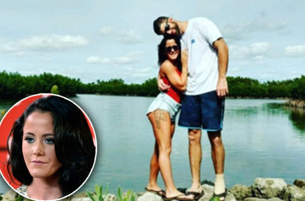 jenelle evans worries nathan griffith