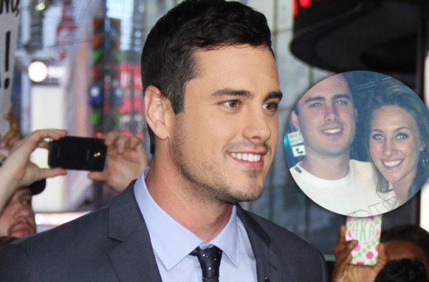 'The Bachelor' Ben Higgins Ex-Girlfriend Tells All