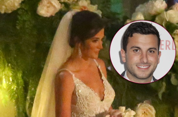 "51955060 ""Bachelor in Paradise"" stars Jade Roper and Tanner Tolbert tie the knot at the St. Regis Resort Monarch Beach in Dana Point, California on January 24, 2016. The couple got engaged four months ago on the season 2 finale of their show and recently put down a deposit on a new home in Kansas City, Kansas on January 10. FameFlynet, Inc - Beverly Hills, CA, USA - +1 (310) 505-9876"