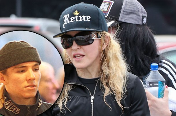 guy ritchie madonna custody battle rocco deletes instagram