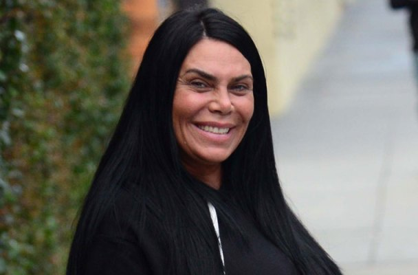 mob wives renee graziano health update depression filming