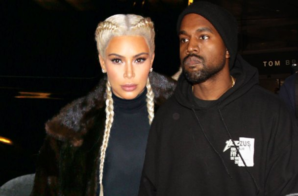 kim kardashian kanye west divorce marriage trouble