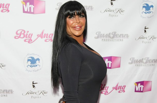 big any dead cancer battle mob wives tribute