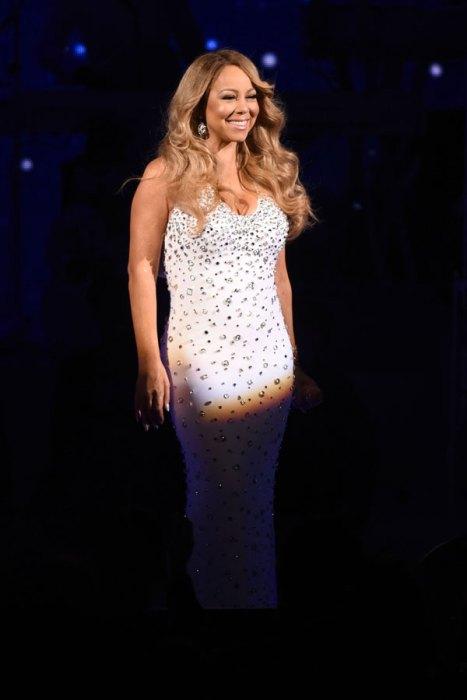 Mariah carey racks up enormous wedding bill that could - Mariah carey diva ...
