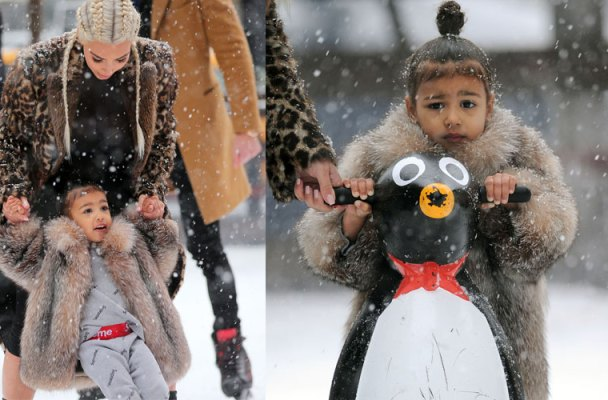 north-west-ice-skating-photos-kim-kardashian-kanye-west-divorce-rumors-08