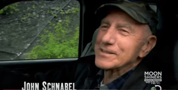 Gold rush john schnabel dead at 96 star magazine