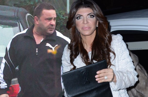 joe giudice prison teresa cheating scandal